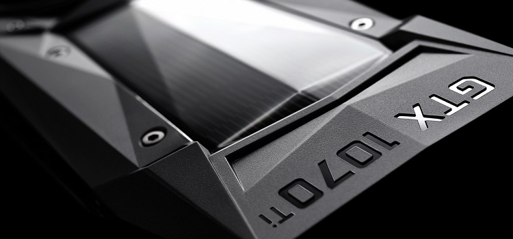 Featured of the week: Nvidia presents the GTX 1070 Ti