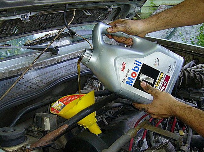 Is it worth the expensive gas oil or not