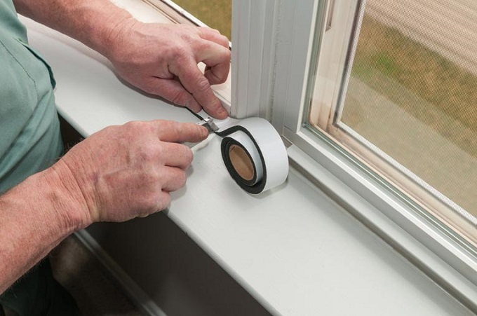Tips to keep the house in good condition and save energy