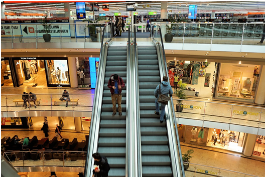 Why Retailers Must Understand In-Store Behaviour