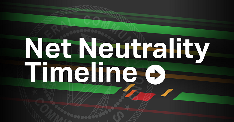 Facebook, Amazon, Netflix reject derogation of net neutrality