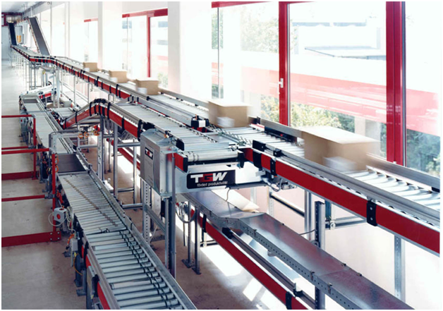 Pneumatic Conveying: Common Questions Answered