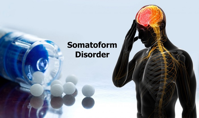 Health Facts: Somatoform Disorder, The Origin of Many Ills
