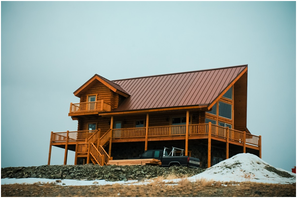 How to prepare your timber home for winter