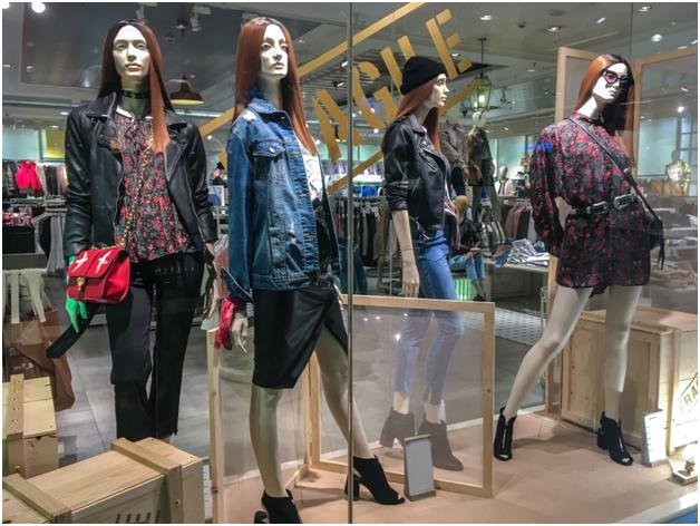 Seven 2017 Fashion Trends Best Left Behind