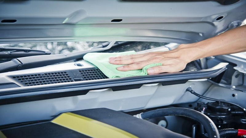 Valuable tips to repair your car like new