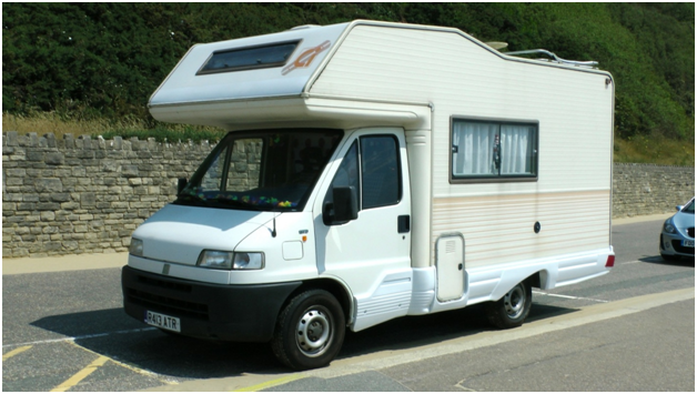 What Are The Differences Between a Campervan and a Motorhome?