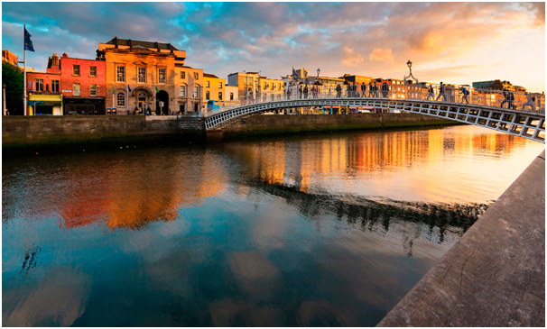 A Weekend in Dublin – here are some of the great things you can do in the city