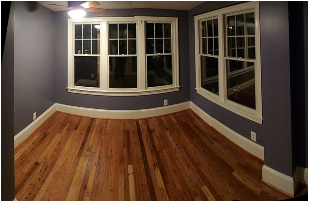 Three Wood Flooring Trends to Consider in 2018