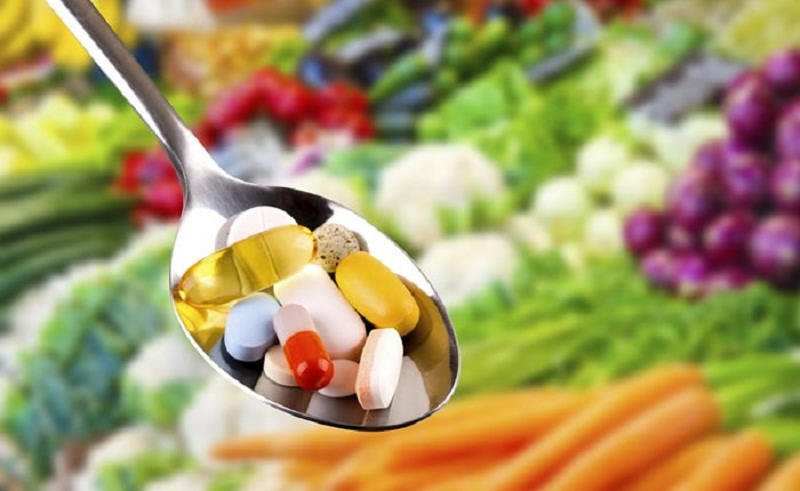 vitamin D supplement without magnesium