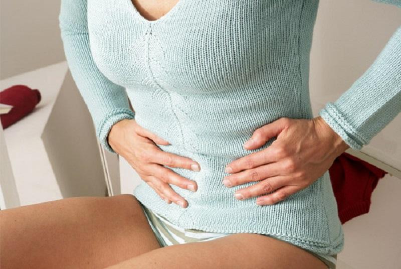 healthy bowel