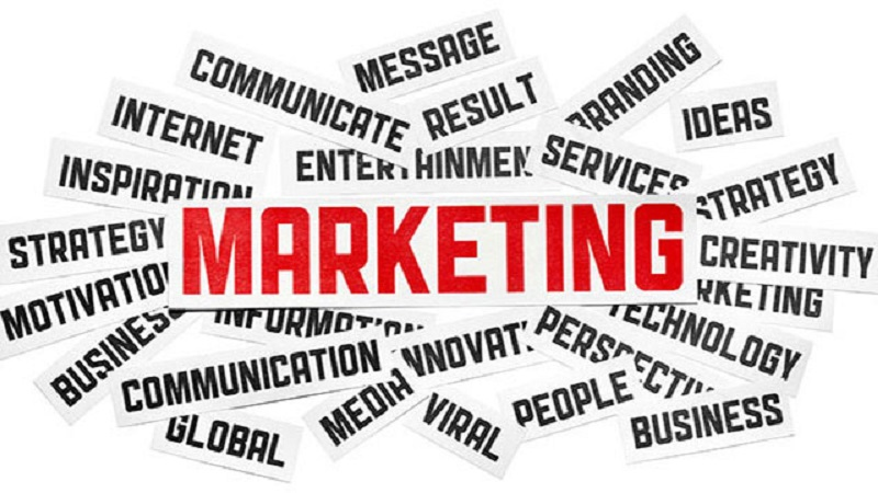 Marketing Definitions
