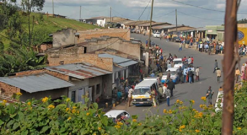 Travel to Burundi