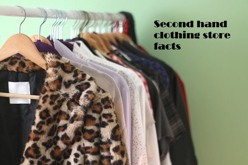 Second hand clothing store facts: what to consider before opening