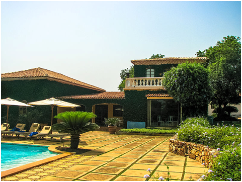 Five Considerations When Choosing a Luxury Villa