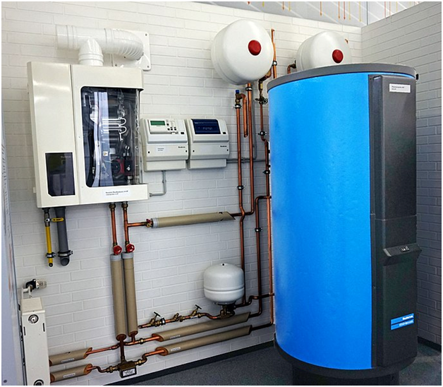 Understanding the different types of boiler on the market