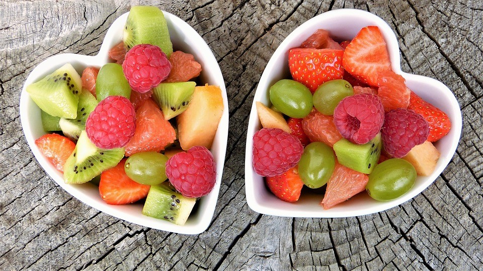 Four nutrients that can improve women's sexual health