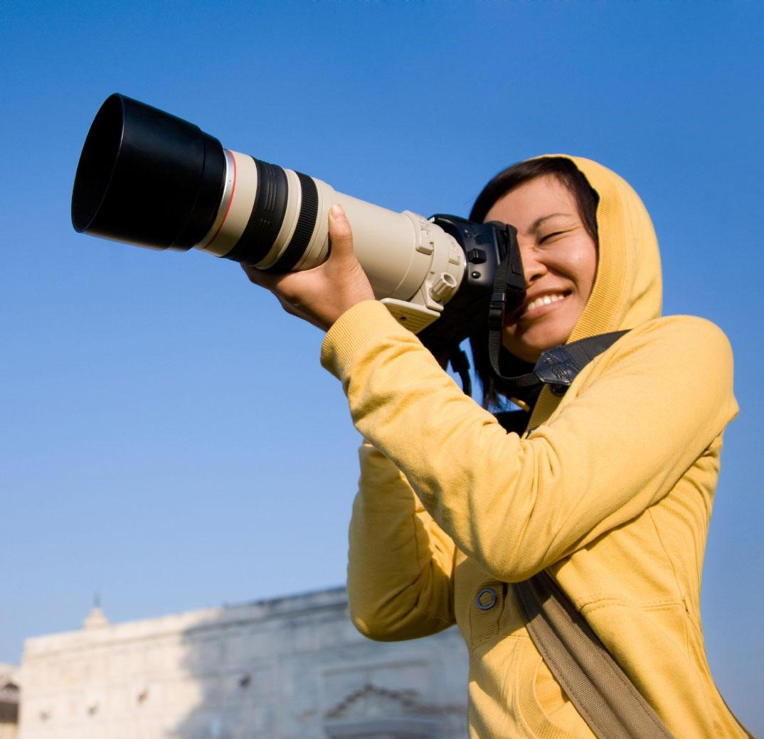 Is the Right Career Choice for You Photography?