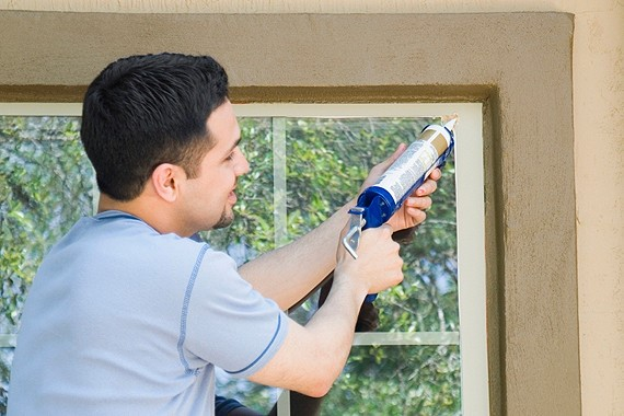 Quick and easy winter upgrades for the exterior of your house