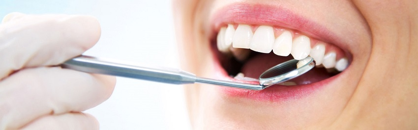 Why Dental Cleanings Matter
