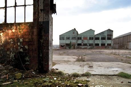 Considerations Before Buying a Brownfield Site