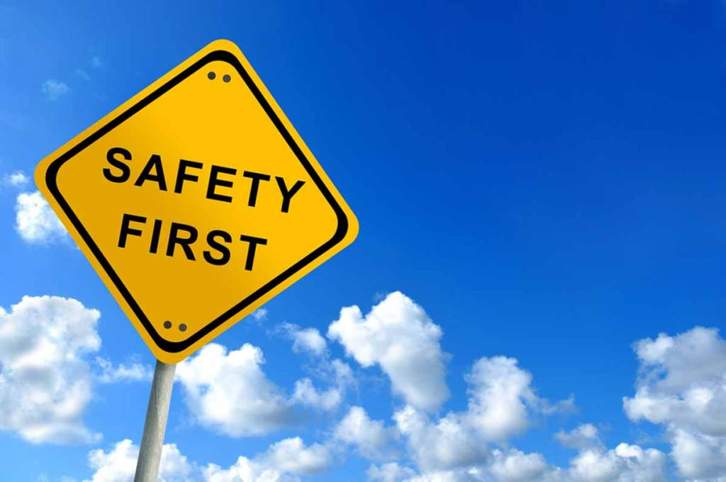 Promoting Safety in the Workplace
