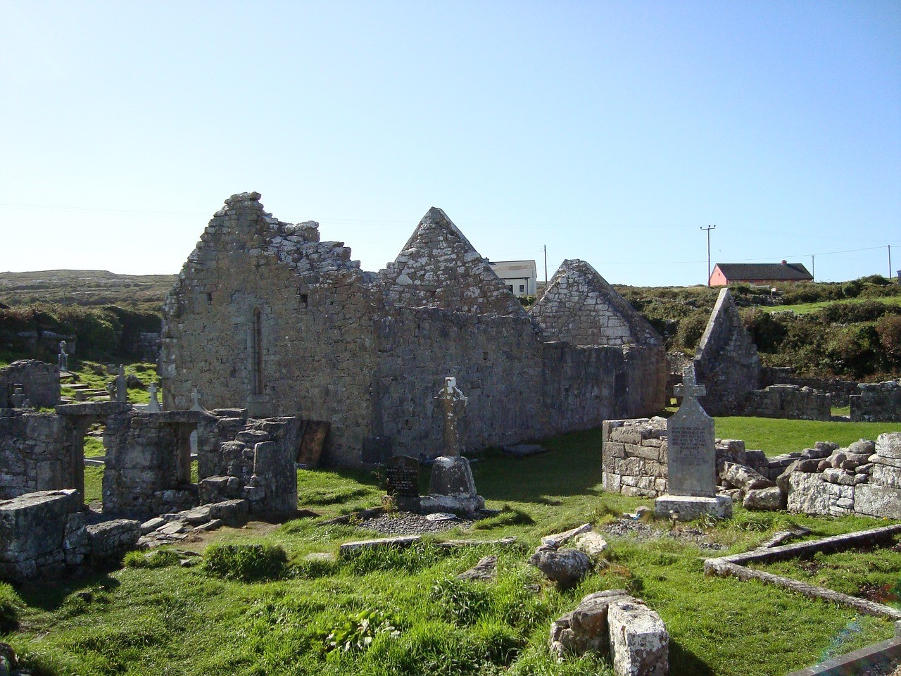The traditions and culture of the Aran Islands