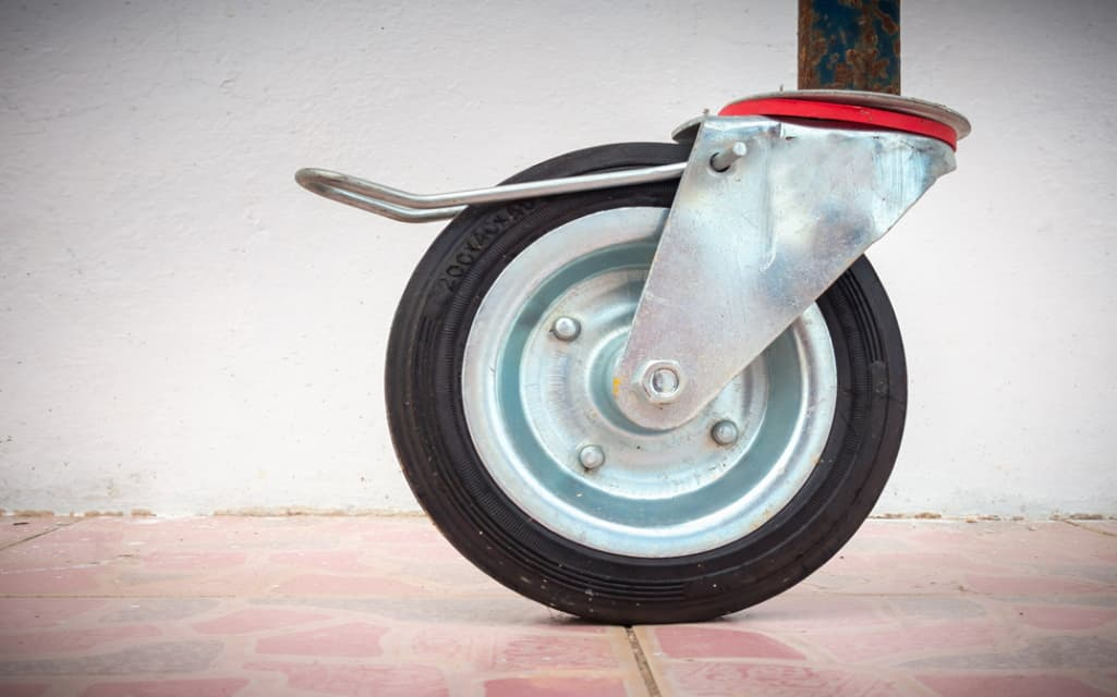 What You Need to Know About Industry and Caster Wheels