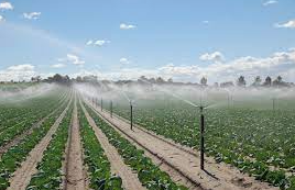What are irrigation systems